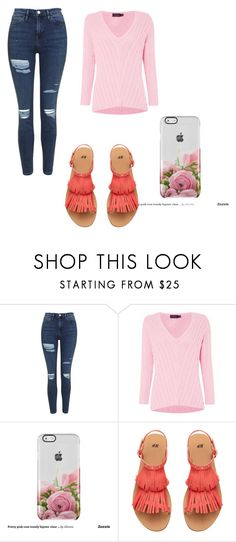 """""""park"""" by emma-387 ❤ liked on Polyvore featuring Topshop, Polo Ralph Lauren and H&M"""