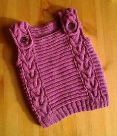Double Twisted And Twisted Hanger Sweater Making. age - Meral Avcı - - Double Twisted And Twisted Hanger Sweater Making. Cardigan Bebe, Baby Cardigan, Crochet For Kids, Knit Crochet, Crochet Pattern, Girls Sweaters, Baby Sweaters, Baby Knitting Patterns, Knitting Stitches