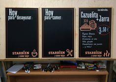Cafetería / Restaurante Starbien (Las Palmas de GC)