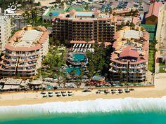 Villa del Palmar Beach Resort & Spa Los Cabos - http://visitloscabos.travel/ #LosCabos #Cabo #Hotel #Travel #Beach