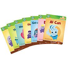 """LeapFrog TAG Junior Activity Storybook - Ready to Read Board Book Set - LeapFrog - Toys """"R"""" Us"""