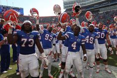 Can't wait for college football to start!    Florida Football Opens at No. 23 in Associated Press Poll - GatorZone.com Mobile