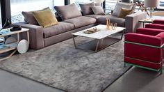 Las #alfombras de seda a medida de nuestra firma @alfombraskp son todo un acierto!