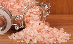 HIMALAYAN SALT : The healthiest salt for you