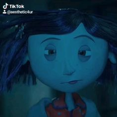 Coraline Aesthetic, Disney Aesthetic, Aesthetic Movies, Aesthetic Videos, Coraline Movie, Coraline Art, Coraline Jones, Cartoon Shows, Cartoon Pics