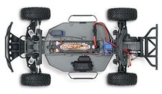 Traxxas Slash 1/10-Scale 2WD Short Course Racing Truck with TQ 2.4GHz Radio System, Hord http://www.bestdealstoys.com/traxxas-slash-110-scale-2wd-short-course-racing-truck-with-tq-2-4ghz-radio-system-hord/