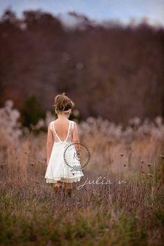 flower girl dress ivory flower girl dress girls lace dress lace dress toddler lace dress boho flower girl dress flower girl dress lace