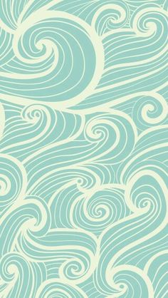 iphone wallpaper blue waves - pattern iphone wallpaper blue w. Iphone Backgrounds, Wallpaper Backgrounds, Wallpaper Desktop, Iphone Wallpapers, Wallpaper Quotes, Textures Patterns, Print Patterns, Blue Patterns, Pattern Ideas