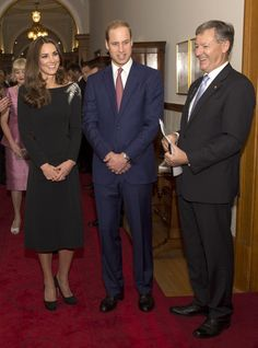 --April 2014--Royal Reception at the Government House - Pictures - Zimbio