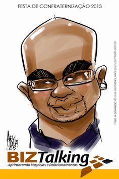ABEL COSTA CARICATURAS: Caricaturas ao Vivo