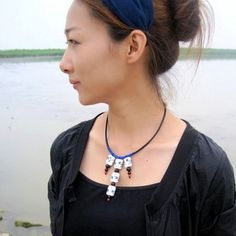 #556163 #OrchidPavilion #Jewelry #Necklaces