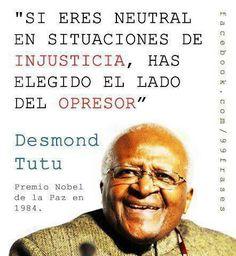 Desmon Tutu