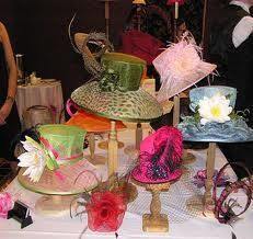 hat display - Google Search
