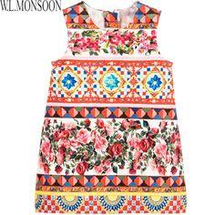 $9.33 (Buy here: https://alitems.com/g/1e8d114494ebda23ff8b16525dc3e8/?i=5&ulp=https%3A%2F%2Fwww.aliexpress.com%2Fitem%2FGirls-Dress-Costume-for-Kids-Clothes-2017-Summer-Brand-Princess-Dress-Vestido-Infantil-Caretto-Flower-Children%2F32788974826.html ) Girls Dress Costume for Kids Clothes 2017 Summer Brand Princess Dress Vestido InfantilCaretto Flower Children Dresses for Party for just $9.33