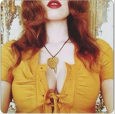 Love & a Bullet Necklace Vintage brass Heart Pendant Handmade Haute Rockabilly     eBay