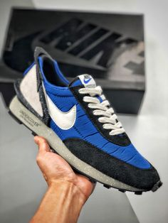 Nike Daybreak x Undercover Undercover, Shoe Collection, Men's Shoes, Sneakers Nike, Blazer, Mens Fashion, My Style, Style, Nike Tennis