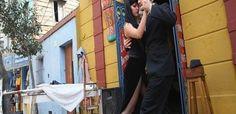 Cantabria: El grupo 'Tango para 3′ lleva este jueves la música y la danza argentina a la sala Bretón