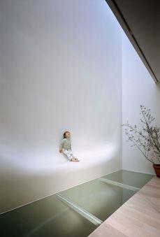 House SH by Hiroshi Nakamura | design+art+lifestyle