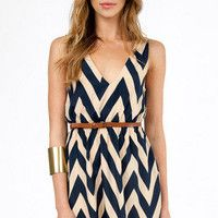 Ziggy Pop Tank Dress $44 from TOBI