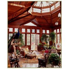 Conservatory Design, Pictures, Remodel, Decor and Ideas - page 10