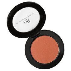 E.L.F. Cosmetics, Pressed Mineral Blush, Wanderlust, 0.14 oz (4 g) - iHerb.com
