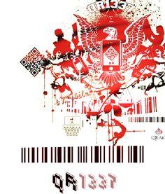 QR Code Artistici - Artistic QR Code