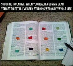 Why have I never done this?