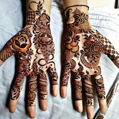 Hi everyone , welcome to worlds best mehndi and fashion channel Zainy Art . Hope You guys are liking my daily update of Mehndi Designs for Hands & Legs Nail . Khafif Mehndi Design, Floral Henna Designs, Simple Arabic Mehndi Designs, Latest Bridal Mehndi Designs, Full Hand Mehndi Designs, Henna Art Designs, Mehndi Designs For Beginners, Mehndi Design Photos, New Bridal Mehndi Designs