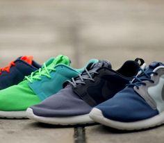 Nike Roshe Run Hyperfuse QS Vent Pack