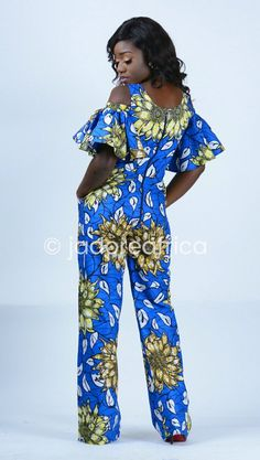 4 Factors to Consider when Shopping for African Fashion – Designer Fashion Tips African Dresses For Kids, Latest African Fashion Dresses, African Print Dresses, African Print Fashion, African Print Jumpsuit, Ankara Jumpsuit, African Attire, African Wear, Perfect Outfit