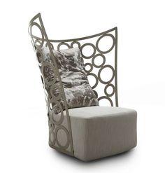 Icona, Erba Italia #chair #furniture #home | Masterhouse