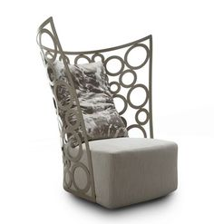 Icona, Erba Italia #chair #furniture #home | Masterhouse