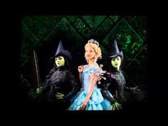 Wicked Mexico: Por Ti (For Good) - Cecilia de la Cueva & Danna Paola