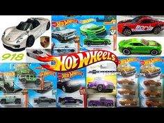 New Hot Wheels Porsche 918 Spyder, Chevy Trucks Series And More!  Video  Description There's a brand new 2018 Hot Wheels edition of the Porsche 918 Spyder! Today on HotDiecast Garage we take a look at upcoming Hot Wheels cars and series, including the 100 Years Of Chevy Trucks set! If you...