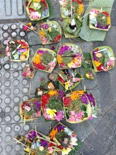 Sidewalk offerings