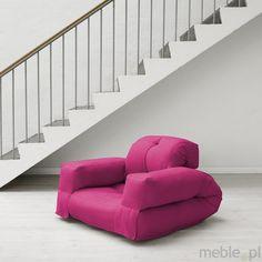 HIPPO - unikalna sofa, 1 lub 2 osobowa, Karup - Meble