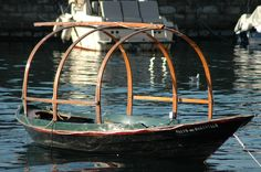 Barca di Renzo e Lucia