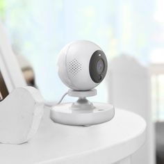Check: IFA: Motorola introduceert de Orbit beveiligingscamera