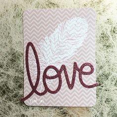 I Love .... #madebytanja #mbt #filofax #cardmaking #filofaxlove #filolove #filofaxideas #plCards #malden #domino #cameo #silhouette #happyplanner #stempel #stamps #washitape #scrapbook #plannerdecoration #crafting #stickynotes #craft #happymail  #pocketletter #handmade