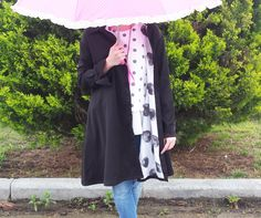 Duster Coat, Raincoat, Jackets, Fashion, Rain Jacket, Down Jackets, Moda, La Mode, Jacket