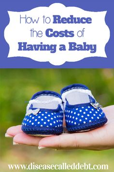 Having a baby is life changing in so many ways, not least financially. But despite what many people think, the first few years of providing for a child doesn't necessarily need to break the bank.
