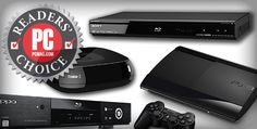 Readers' Choice Awards 2013: Gaming Consoles, Blu-ray Players, and Streaming Media Devices
