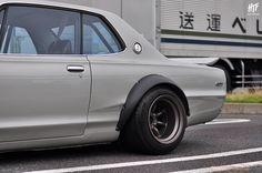 Showa Racing Hakosuka