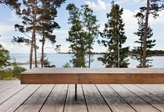Creative architectural and interior design studio based in Helsinki. Landscape And Urbanism, Landscape Elements, Urban Furniture, Street Furniture, Outdoor Sauna, Cabin Design, Garden Paving, Interior Design Studio, Maine House