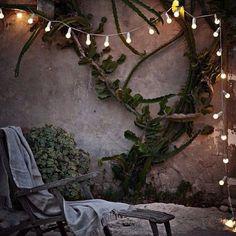 Seletti Bella Vista Outdoor LED string lights