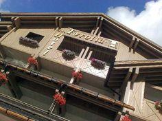 Hotel Tyrolia: HOTEL TYROLIA MALGA CIAPELA MARMOLADA DOLOMITI SUPER SKI INTERLODGE Italia
