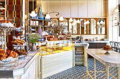 6 Best Bakeries in NYC - New York's Chicest Bakeries - Harper's BAZAAR Magazine