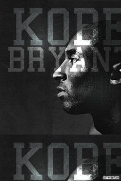 Kobe Bryant Nike Ad iPhone Wallpaper