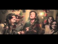 The Lumineers - Ho Hey!  Heard this on the radio today...catchy little tune.  'I belong with you, you belong with me...you're my sweetheart'  Love!!