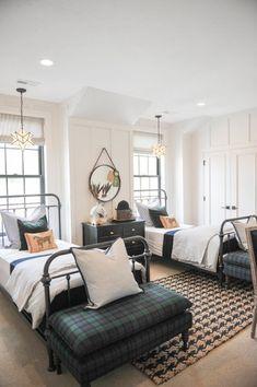 Home Interior Hamptons .Home Interior Hamptons Home Bedroom, Bedroom Decor, Bedroom Ideas, Room Inspiration, Interior Inspiration, New Room, Interiores Design, Cheap Home Decor, Home Decor Accessories
